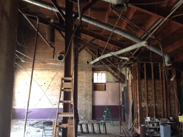 Restoration.Ceiling